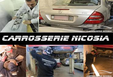 Carrosserie-Nicosia-Reparation-toutes-marques-de-voitures - Expert carrosserie Nicosia
